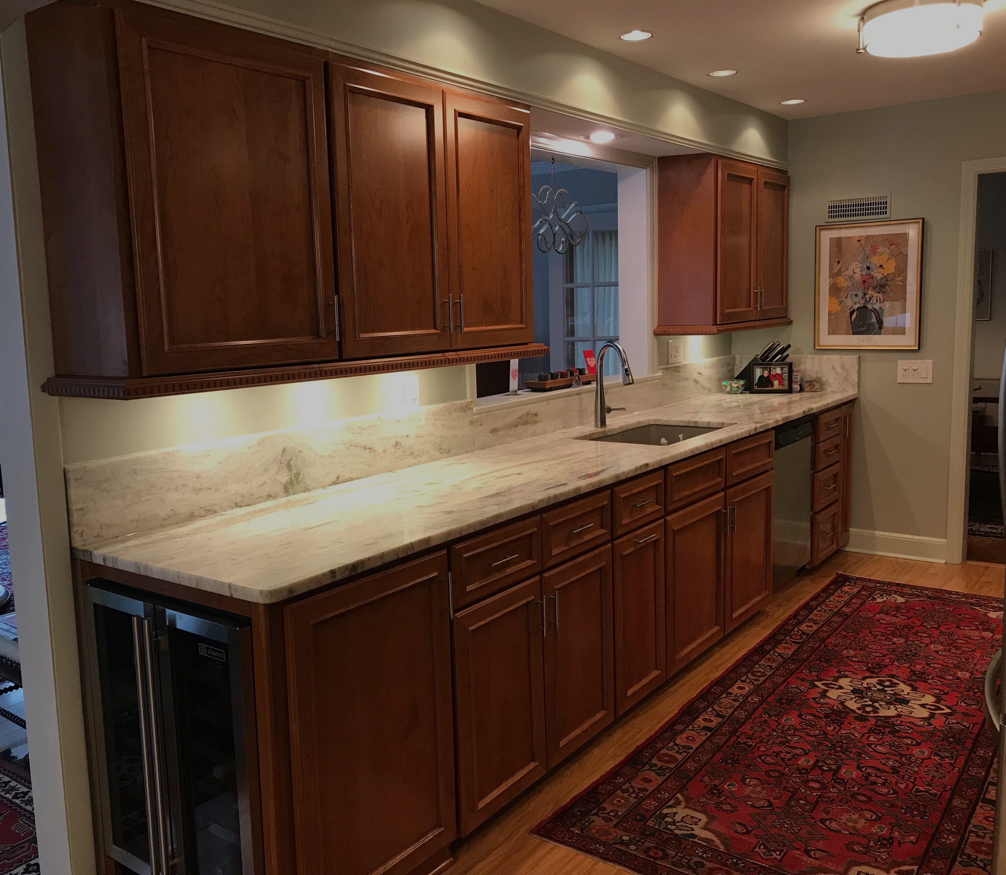 Refacing Old Kitchen Cabinets: Nu-Look Cabinet Refacing Since 1971