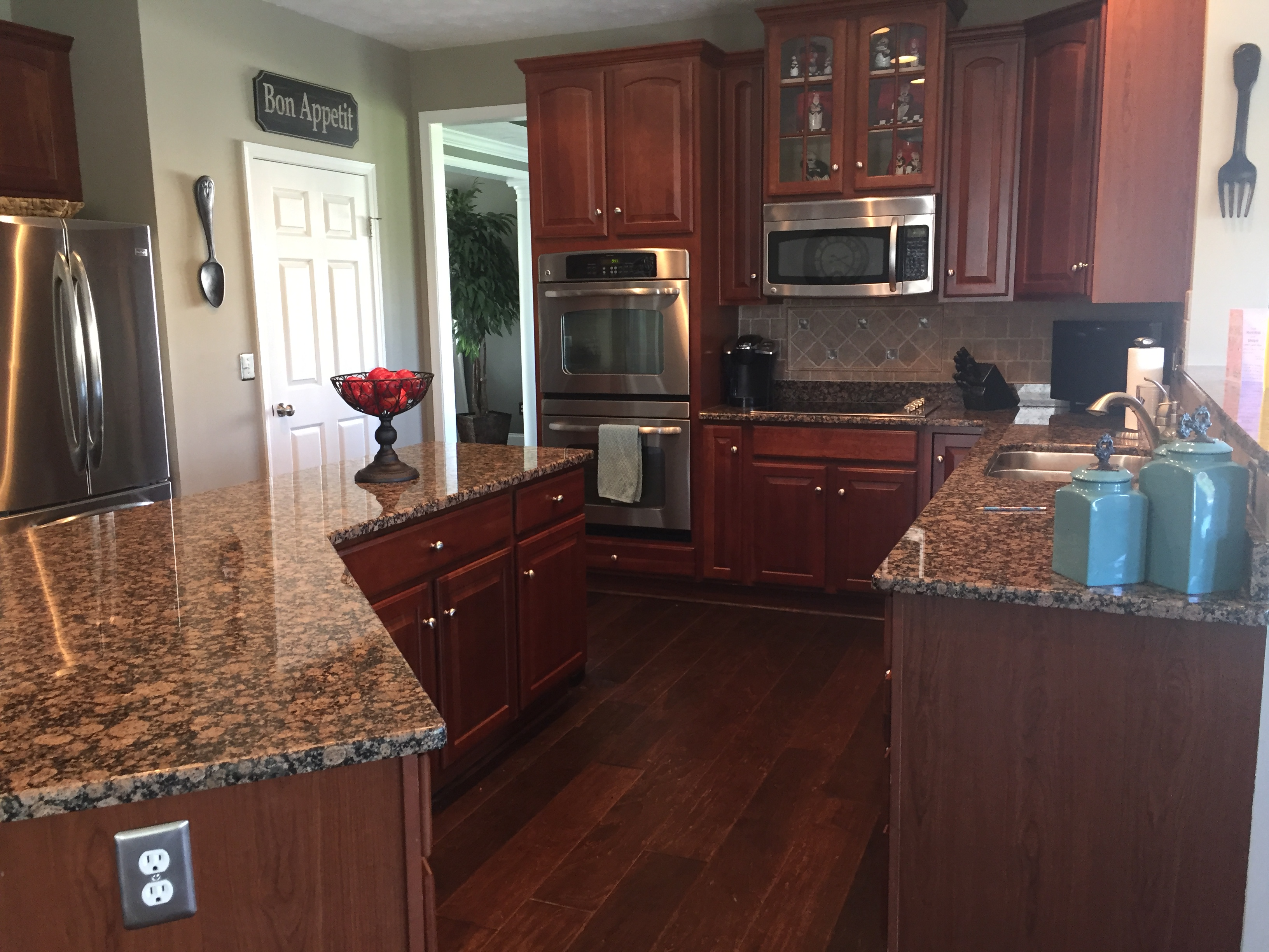 kitchen remodeling in rochester